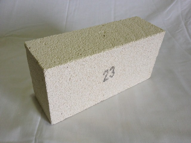 Insulation Brick 1260 degree