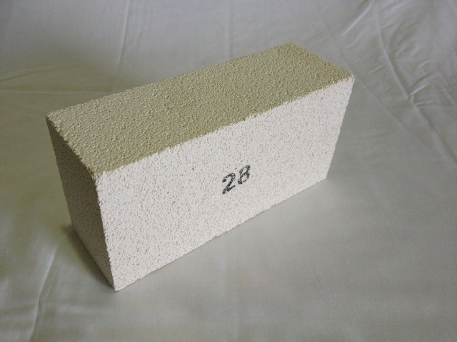 Insulating Brick 1520 degrees