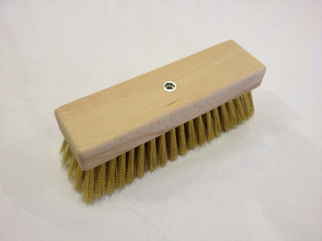 Brass Brush Small