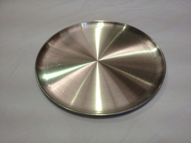 Pizza Oven Tray 280mm