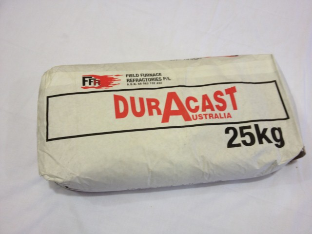Duracast 1600CGT - Click Image to Close
